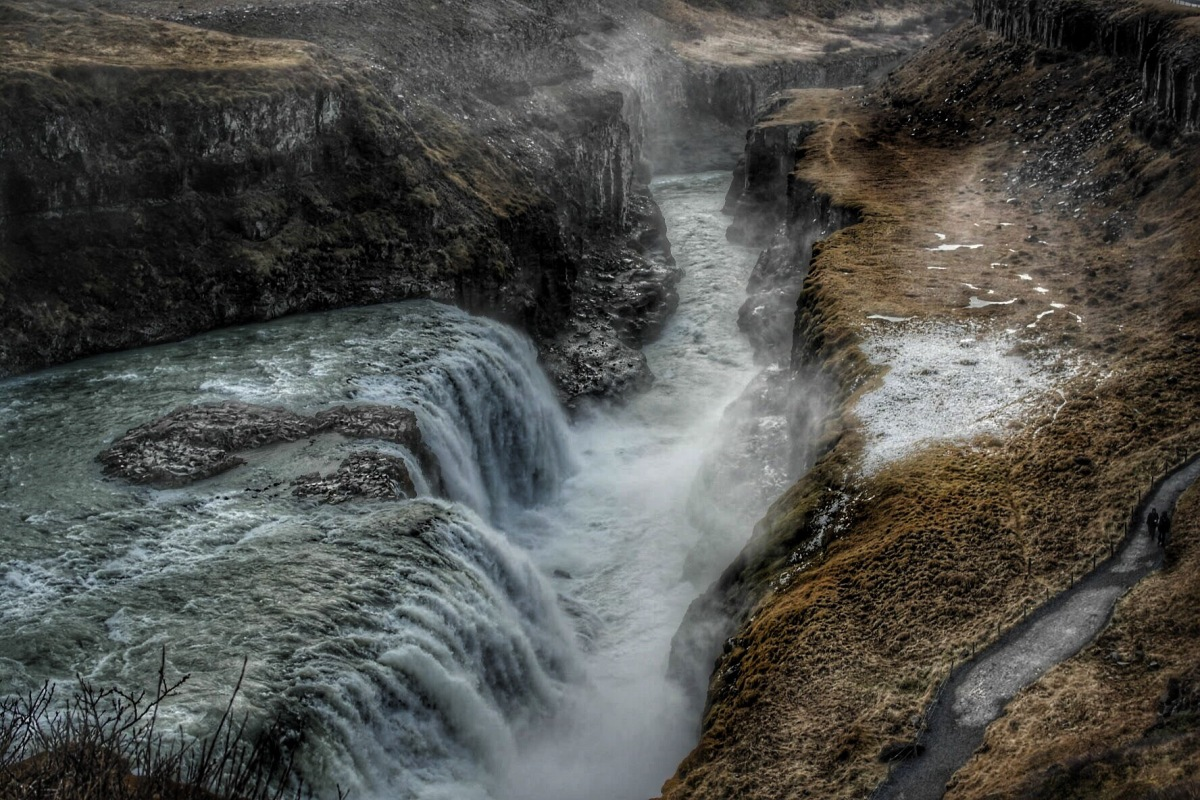 Photo Challenge: Iceland, an Elemental Experience